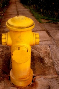 hidrante-amarelo